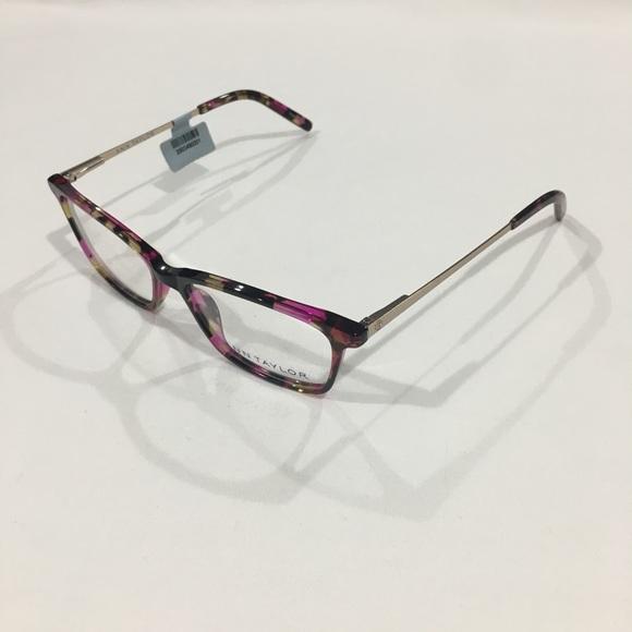 b1ce786b5f63 Ann Taylor Tortoise Designer Eyeglasses Frame
